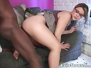 Amateur bends be incumbent on the first BBC in her life